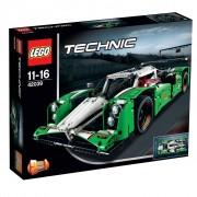 LeMans 24-uur racewagen Lego (42039)