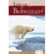 Loss of Biodiversity by David M Barker