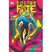 Dr Fate TP Vol 3 Fateful Threads by Brendan McCarthy