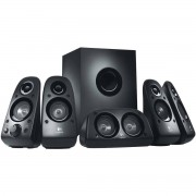 Sistem audio 5.1 Logitech Z506 75W black