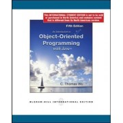 Introduction to Object-Oriented Programming with Java by C.Thomas Wu