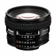Nikon AF Nikkor 20mm f/2.8D