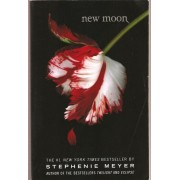 New Moon - The Twilight Saga, Book 2