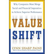 Value Shift by Lynn S. Paine