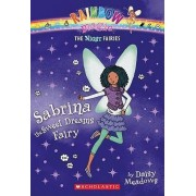 Night Fairies #7: Sabrina the Sweet Dreams Fairy by Daisy Meadows