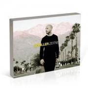 Zeitreise - Das Beste Von Schiller (Limited Super Deluxe Edition, 3 CDs + DVD)
