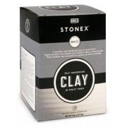 AMACO Stonex Self-Hardening Clay, 5-Pound, White