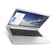 """Lenovo Ideapad 710S Intel Core i7-6500U Processor ( 2.50GHz 2133MHz 4MB ) Win10 Home 64 13.3""""FHD IPS AntiGlare LED Backlight 1920x1080 Intel HD Graphics 520 8.0GB LPDDR3-1866 LPDDR3 1866MHz 256GB SSD PCIe"""