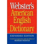 Webster's American English Dictionary by Inc. Merriam-Webster