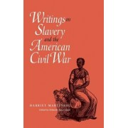 Writings on Slavery and the American Civil War by Harriet Martineau