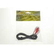 Kabl 2RCA-2RCA 1.5m