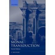 Signal Transduction by Graeme Milligan