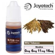 [DESTOCK] E-LIQUIDE JOYETECH WILD TOBACCO - En Promotion : -51%