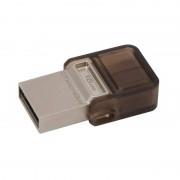 Memorie USB Kingston DataTraveler MicroDuo OTG 16GB