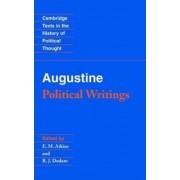 Augustine: Political Writings by Edmund Augustine