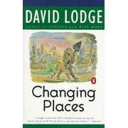 The Changing Places by David Lodge