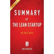 Summary of the Lean Startup by Instaread Summaries