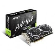 MSI GeForce GTX 1060 Armor 3G OCV1 3GB DDR5 192bit - szybka wysyłka! - Raty 50 x 24,38 zł