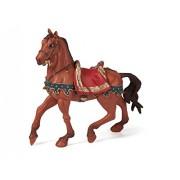 Cavallo di Giulio Cesare Papo cod. 39805