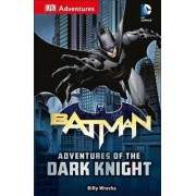 DK Adventures: DC Comics: Batman: Adventures of the Dark Knight by Billy Wrecks
