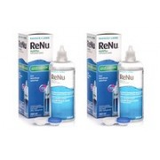 ReNu MultiPlus 2 x 360 ml con portalenti
