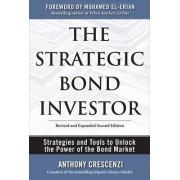 The Strategic Bond Investor by Anthony Crescenzi