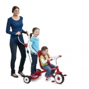Radio Flyer Ride and Stand Stroll 'N Trike by Radio Flyer - Import