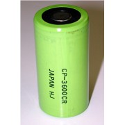 Akumulator CP-3600CR Sanyo 3600mAh NiCd 1.2V C