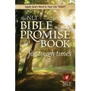 The NLT Bible Promise Book for Tough Times by Ronald A Beers