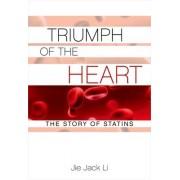Triumph of the Heart by Jie Jack Li