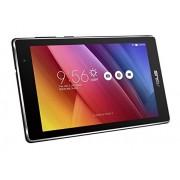 "ASUS Z170CG-1A132A - Tablet de 7"" (WiFi, Intel Atom x3-C3230, RAM de 1 GB, memoria interna de 8 GB eMMc, cámara de 2 MP, Android 5.0), negro"