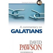 A Commentary on Galatians by David Pawson