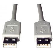 USB DUGÓ A--USB DUGÓ A 1,8M kábel ew02428