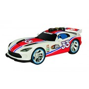 Toy State Road Rippers Come-Back Racers: 2013 Dodge Viper (Plays: Move It on Over)