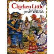 Chicken Little by Steven Kellogg