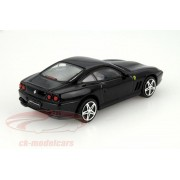 Ferrari 550 Maranello - negru - 1:43 Race & Play