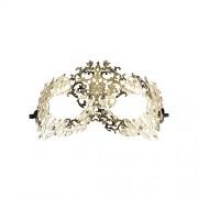 Bos Koningin Venetiaans Masker - Goud