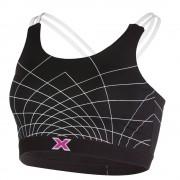 Xcore Line print sportsbra
