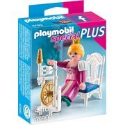 Playmobil 4790 - Principessa Con Fuso