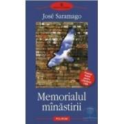Memorialul minastirii - Jose Saramago