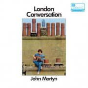 John Martyn - London Conversation+1 (0602498307335) (1 CD)