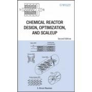 Chemical Reactor Design, Optimization, and Scaleup by E. Bruce Nauman