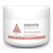 Crema de masaj cu AHA 250 ml - Anaconda