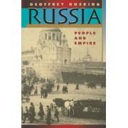 Russia by Geoffrey Hosking