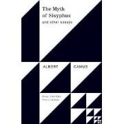The Myth of Sisyphus by Albert Camus