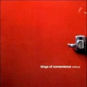 Kings of Convenience - Versus (0724381123522) (1 CD)
