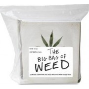 The Big Bag of Weed by I. M. Stoned