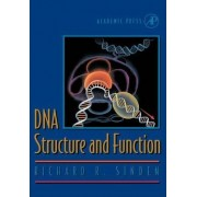 DNA Structure and Function by Richard R. Sinden