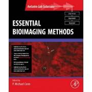Essential Bioimaging Methods by Saurabh Jha