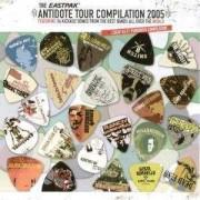 Artisti Diversi - Eastpak Antidote Tour 2005 (0603967127829) (1 CD)